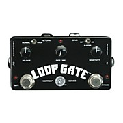 Zvex Loop Gate Guitar Effects Pedal