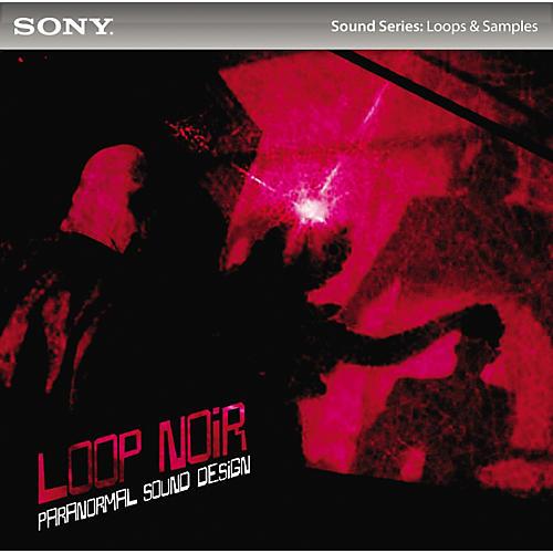 Sony Loop Noir: Paranormal Sound Design