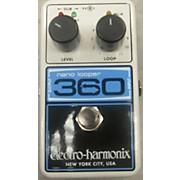Electro-Harmonix Looper 360 Nano Pedal