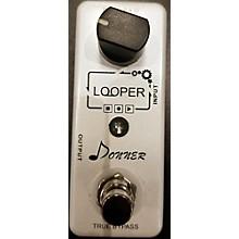 Donner Looper Pedal