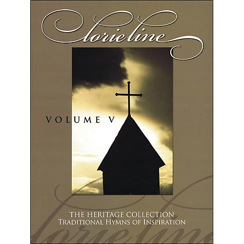 Hal Leonard Lorie Line - The Heritage Collection Volume V arranged for piano solo