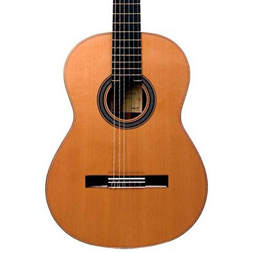 Cordoba Loriente Clarita CD/IN Acoustic Nylon String Classical Guitar Cedar
