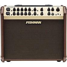Fishman Loudbox Artist PRO-LBX-600 Acoustic Combo Amp Level 1