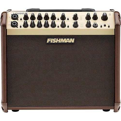 Fishman Loudbox Artist PRO-LBX-600 Acoustic Combo Amp-thumbnail