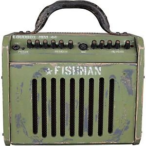 Fishman Loudbox Mini '44 Limited Edition Acoustic Guitar Combo Amplifier by Fishman