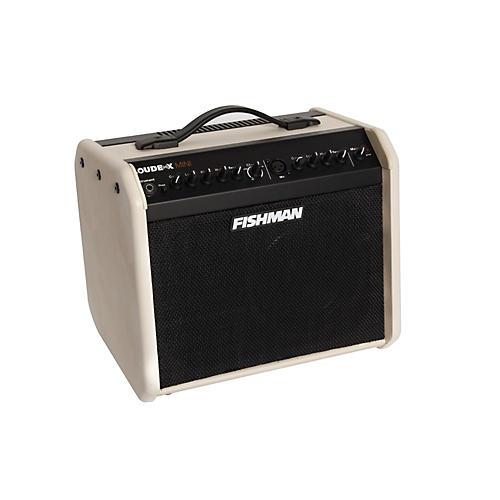 Fishman Loudbox Mini Custom Acoustic Combo Amp Cream