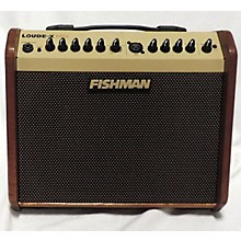 Fishman Loudbox Mini Limited Edition Mahogany Acoustic Guitar Combo Amp