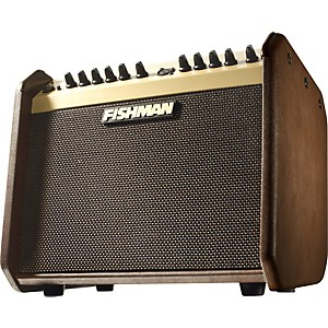 Fishman Loudbox Mini PRO-LBX-500 60 Watt 1x6.5 Acoustic Combo Amp by Fishman
