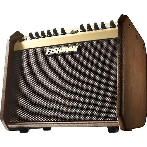 Fishman Loudbox Mini PRO-LBX-500 60W 1x6.5 Acoustic Combo Amp Brown