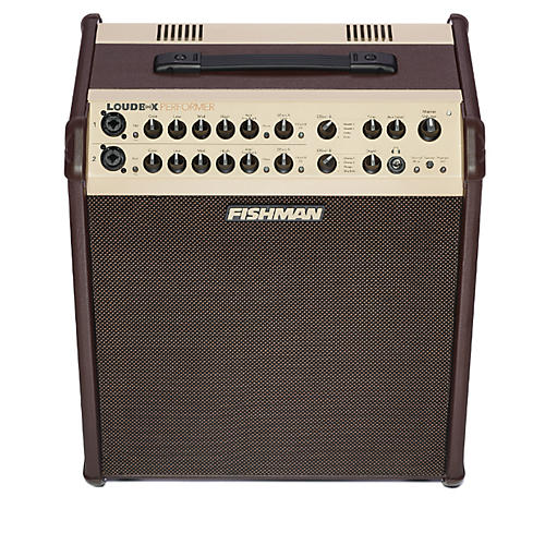 Fishman Loudbox Performer 180W Acoustic Guitar Combo Amp with Effects-thumbnail
