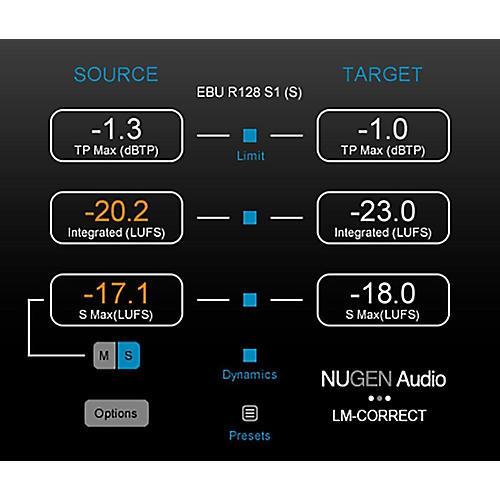 NuGen Audio Loudness Toolkit 2 DSP-thumbnail