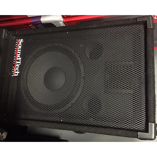 SoundTech Loudspeaker Unpowered Speaker