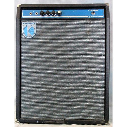 Kasino Lounge B Bass Combo Amp