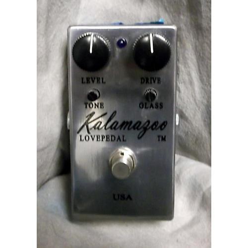 Kalamazoo Lovepedal Effect Pedal-thumbnail