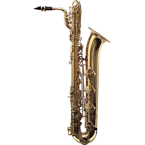 Vienna by Woodwind Low A Baritone Saxophone-thumbnail