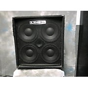 Line 6 Low Down 410 Bass Cabinet