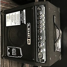 Line 6 Low Down Bass Combo Amp