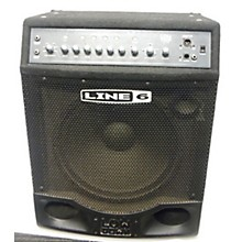 Line 6 Low Down LD175 Bass Combo Amp