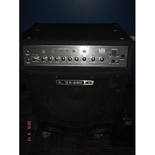 Line 6 Low Down Ld300 Bass Combo Amp-thumbnail
