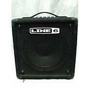 Line 6 Low Down Studio 10 Bass Combo Amp