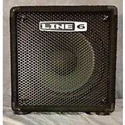 Line 6 Low Down Studio 110 Bass Combo Amp