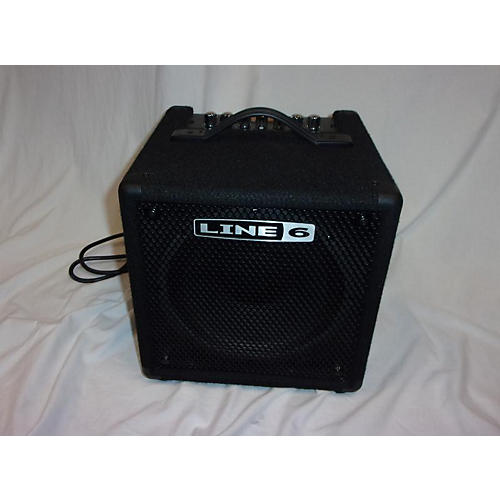 Line 6 Low Down Studio 110 Bass Combo Amp