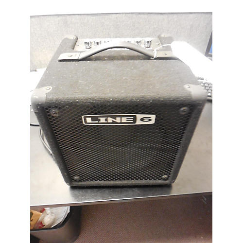 Line 6 Lowdown 110 Bass Combo Amp-thumbnail