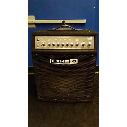 Line 6 Lowdown 150 Bass Combo Amp