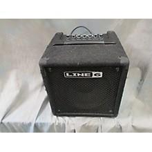 Line 6 Lowdown Studio 110 Bass Combo Amp