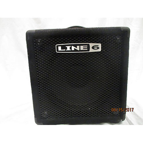 Line 6 Lowdown Studio 110 Bass Combo Amp
