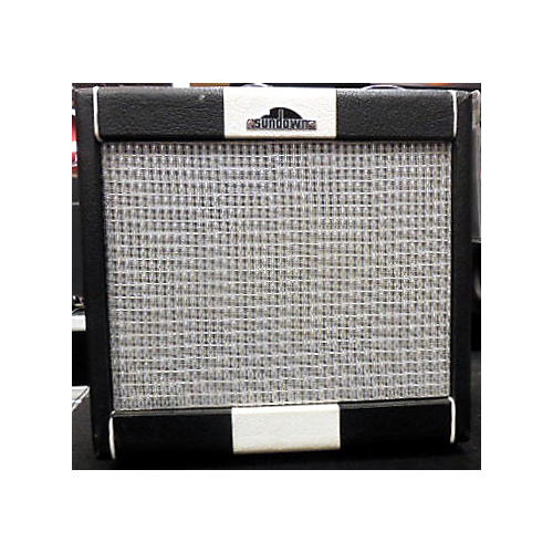 In Store Used Lowrider 25B Bass Combo Amp-thumbnail
