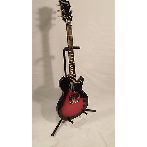 Maestro Lp Solid Body Electric Guitar-thumbnail
