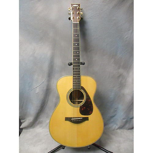 Yamaha Ls16 Acoustic Electric Guitar-thumbnail