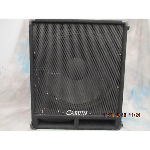 Carvin Ls1801 Powered Subwoofer-thumbnail