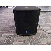 Yorkville Ls720p Powered Subwoofer