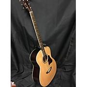 Washburn Lsb768sek Acoustic Electric Guitar