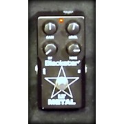 Blackstar Lt Metal Effect Pedal