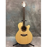 Takamine Ltd 99 Acoustic Electric Guitar