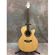 Takamine Ltd 99 Acoustic Electric Guitar