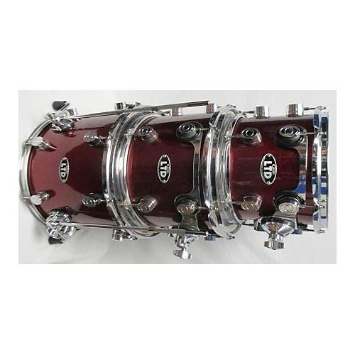 PDP by DW Ltd Drum Kit