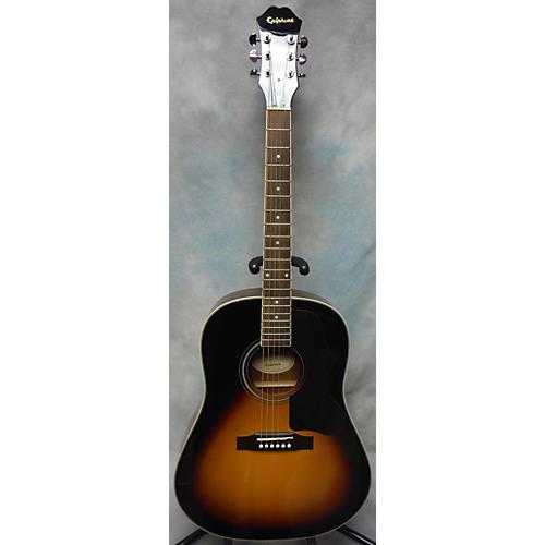 Epiphone Ltd Ed 1963 J45vs Acoustic Guitar-thumbnail