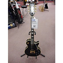Epiphone Ltd Ed Inspired By 1955 Les Paul Custom Solid Body Electric Guitar