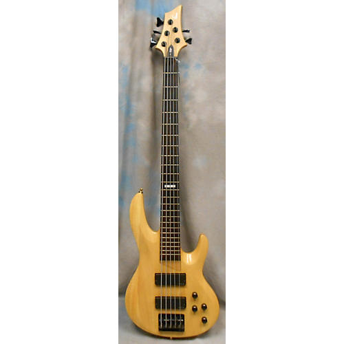 ESP Ltd Electric Bass Guitar-thumbnail