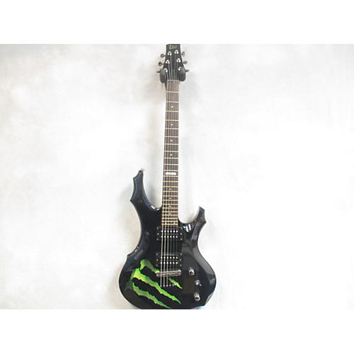 ESP Ltd F50 MONSTER EDITION Solid Body Electric Guitar