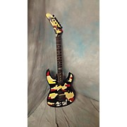 ESP Ltd Gl500k Solid Body Electric Guitar