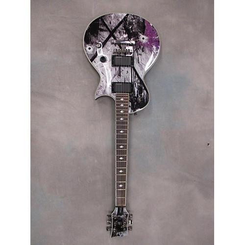 ESP Ltd Gus-600ec Solid Body Electric Guitar-thumbnail