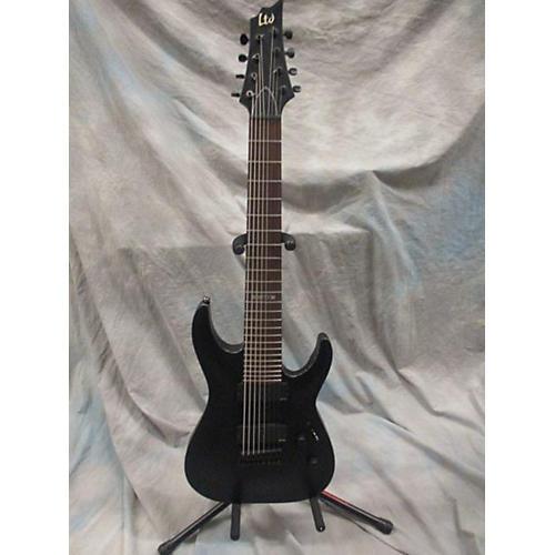 ESP Ltd H308 8 String Solid Body Electric Guitar-thumbnail