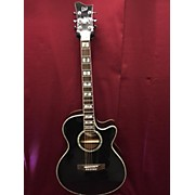 ESP Ltd Xac10e Acoustic Electric Guitar