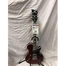 ESP Ltd Xtone PS-1 Hollow Body Electric Guitar