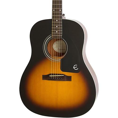 Epiphone Ltd. Ed. AJ-100 Acoustic Guitar-thumbnail